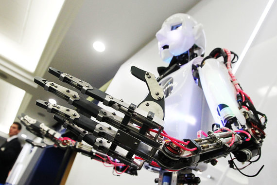 Минкомсвязи определило меры поддержки сквозных технологий