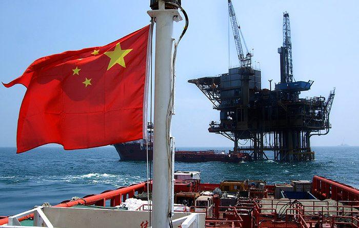 Китай в январе увеличил импорт нефти на 5%
