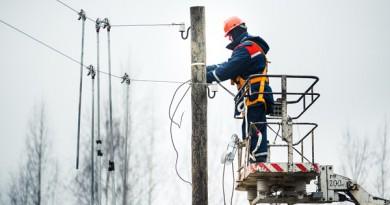 «ОЭК» создает электросетевую инфраструктуру по программе реновации в СВАО