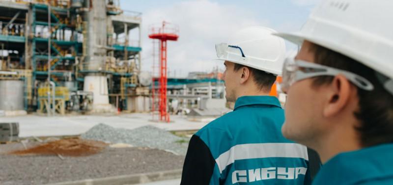 СИБУР сообщил о финансовых и операционных результатах деятельности по МСФО за 2018 год