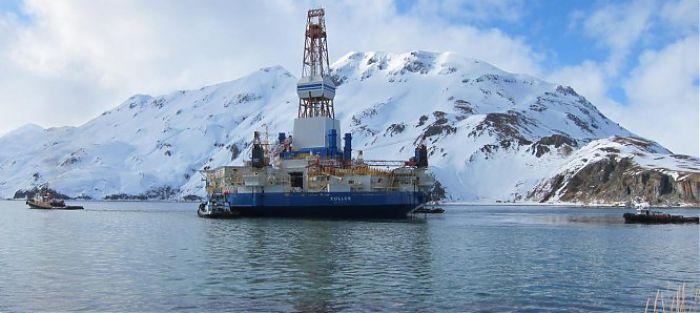 Александр Новак: «Поддержка геологоразведки и добычи углеводородов в Арктике – залог будущего отечественной нефтегазовой отрасли»