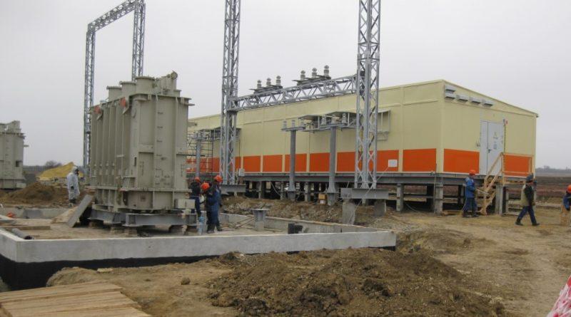 «Солар Системс» открыла кредитные линии в Сбербанке с лимитом финансирования 10,7 млрд рублей для Старомарьевской СЭС