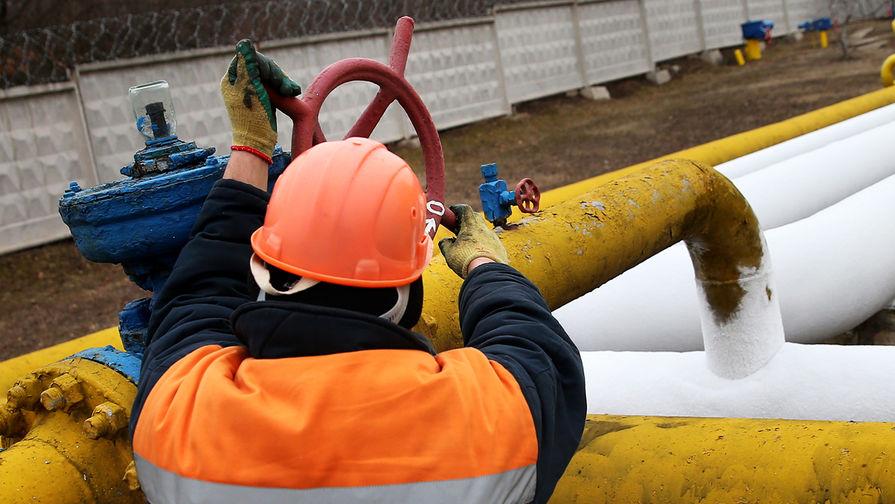 Выжить без российского газа: Украина придумала план