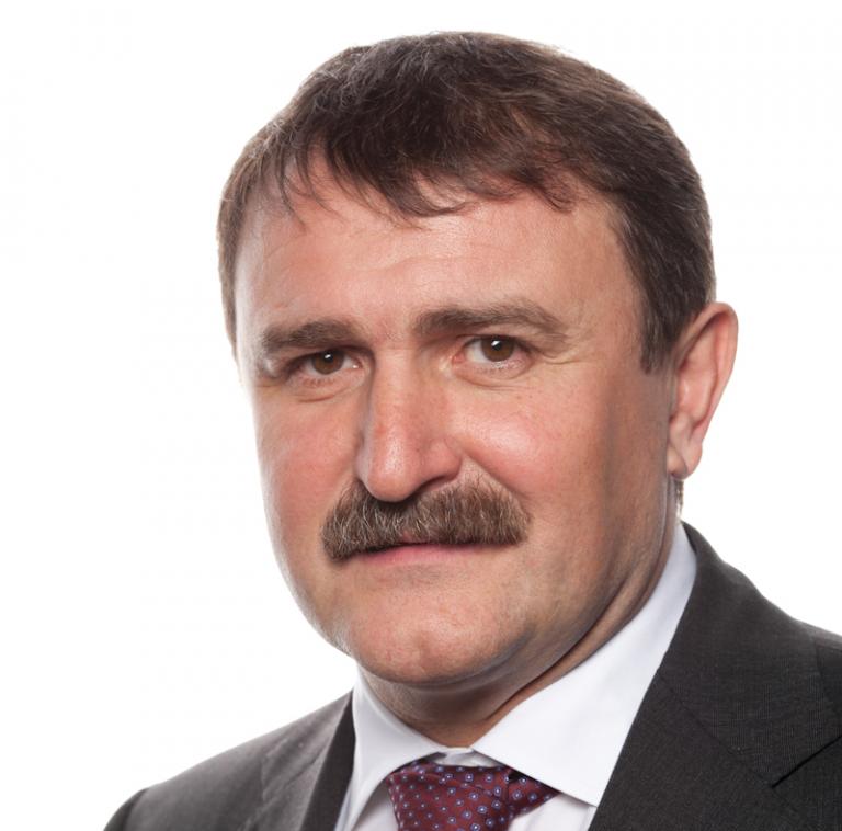 Главой «Газпром инвеста» стал Вячеслав Тюрин