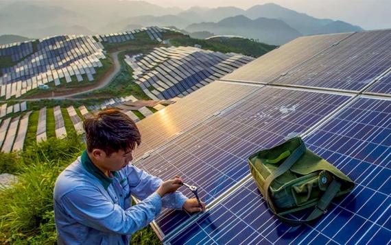 Пределы революции: почему «зеленая» энергетика не скоро захватит рынок