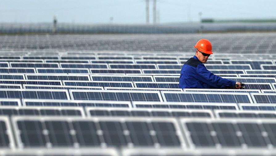 Хевел в Сочи подписала контракты на строительство 105 МВт солнечных электростанций