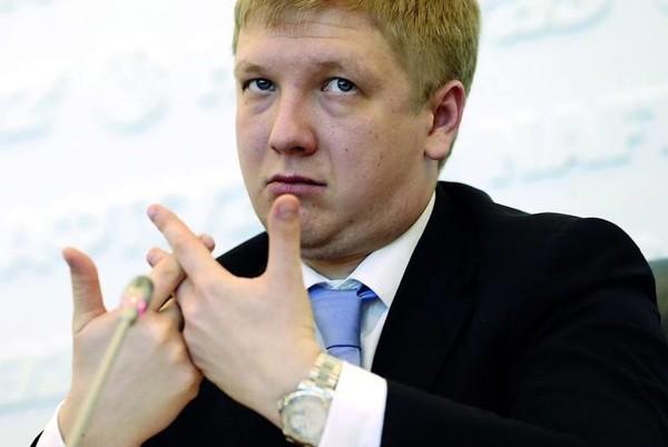 Премия за победу над Россией: за что гонят главу «Нафтогаза»