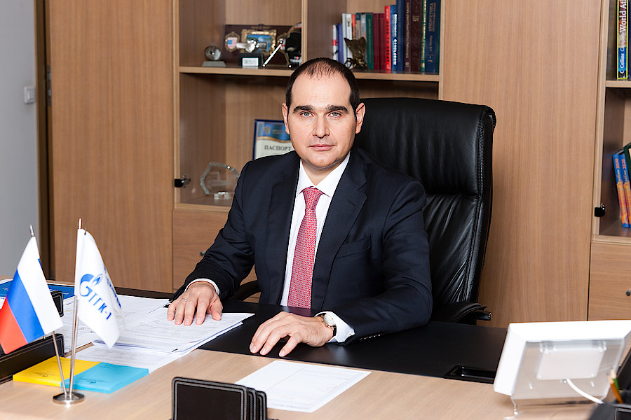 Алексей Барвинок.