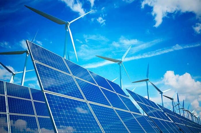 Иран развивает использование возобновляемых источников энергии