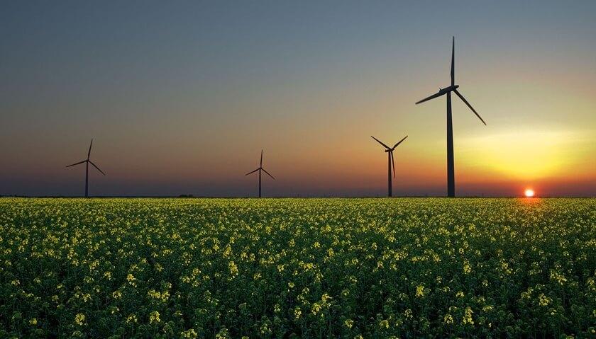 Размеры ветрогенераторов тормозят развитие ВИЭ