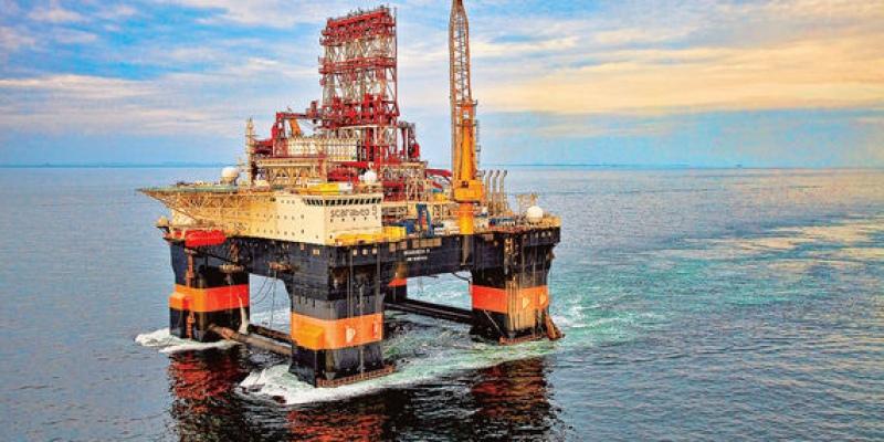 На Кипре обнаружено крупное месторождение природного газа