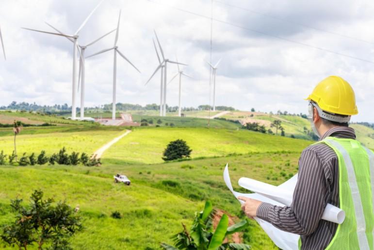 Нейросеть от Google теперь может давать прогноз для ветровых электростанций