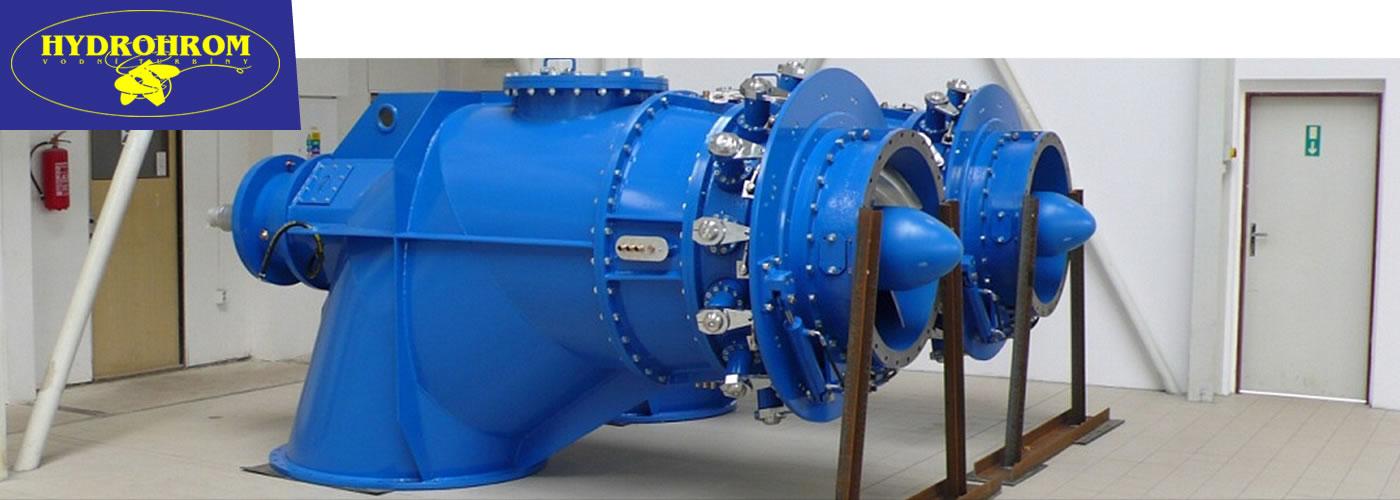 Что такое турбина Каплана и как она работает?