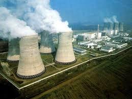 АЭС Украины работают с системными ограничениями