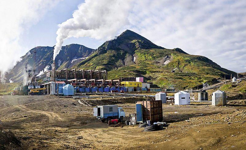 Губернатор Камчатки надеется заменить дорогостоящее дизельное топливо на природный ресурс