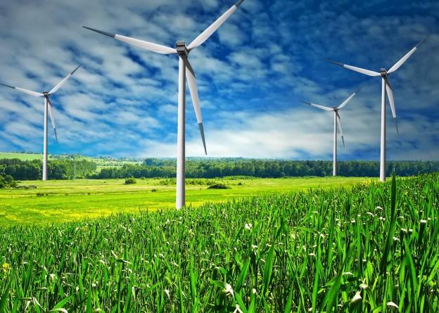 В 2019 году под Ростовом запустят первые ветростанции из отечественных компонентов