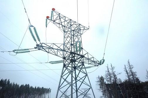 ФСК ЕЭС завершила строительство энерготранзита в Иркутской области в рамках макропроекта электроснабжения БАМа и Транссиба