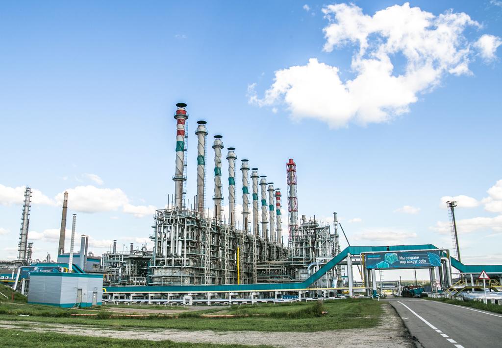 Кстовское предприятие СИБУРа увеличило мощность и экологичность производства этилена и бензола