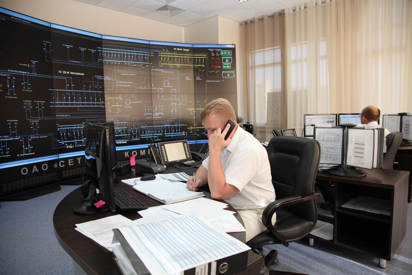 ОАО «Сетевая компания» реализовала проект по автоматическому дистанционному управлению оборудованием подстанции
