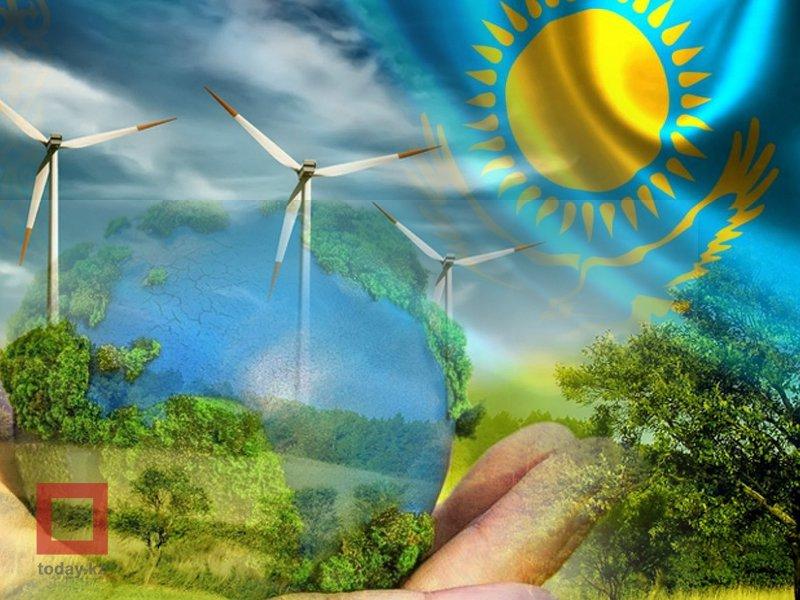 Олег Баркин о мерах поддержки возобновляемых источников энергии