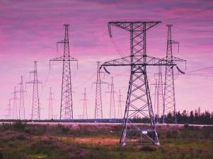 Генерация электроэнергии в Воронежской области в январе превысила 2 млрд кВт∙ч