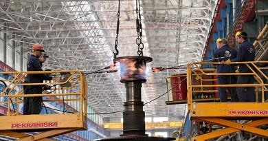 российское правительство утвердило новую инвестиционную программу по модернизации теплоэнергетики, позволяющую к 2031 году обновить по стране 41 ГВт установленной мощности.