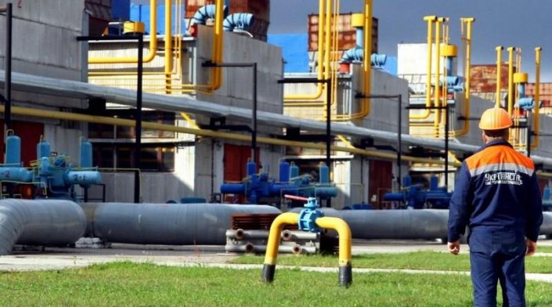 Транзит газа: сжалится ли Россия над Украиной