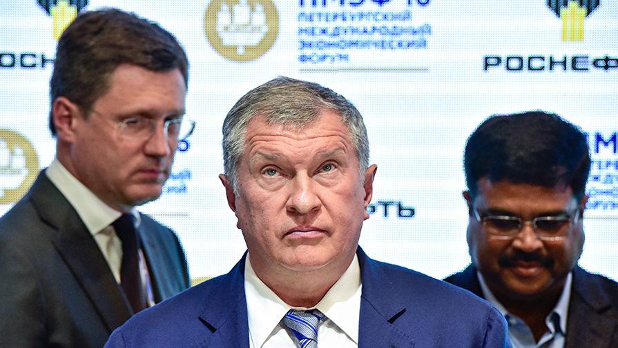 Медведев утвердил кандидатов от государства в совет директоров «Роснефти»