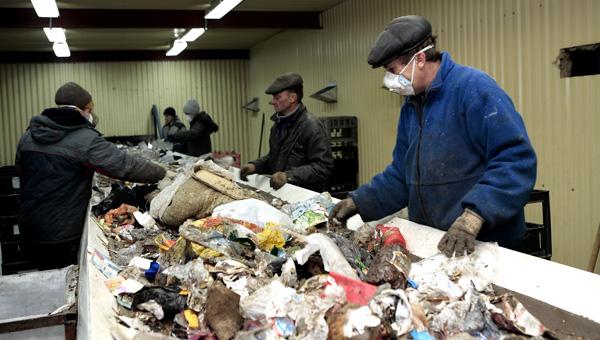 ВЭБ и Газпромбанк организуют финансирование мусорных ТЭС в Подмосковье