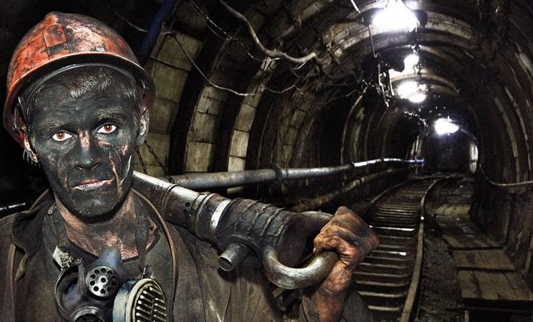 «Колмар» увеличит месячную добычу угля на шахте «Денисовская» до 250 000 тонн