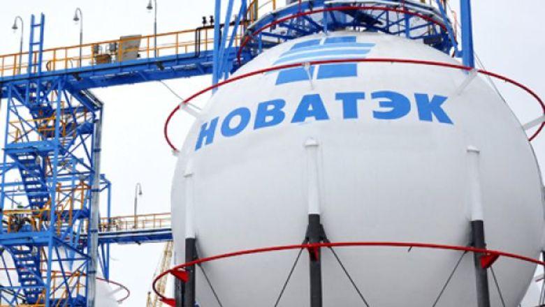 Выручка «НОВАТЭКа» в минувшем году достигла 831 млрд руб