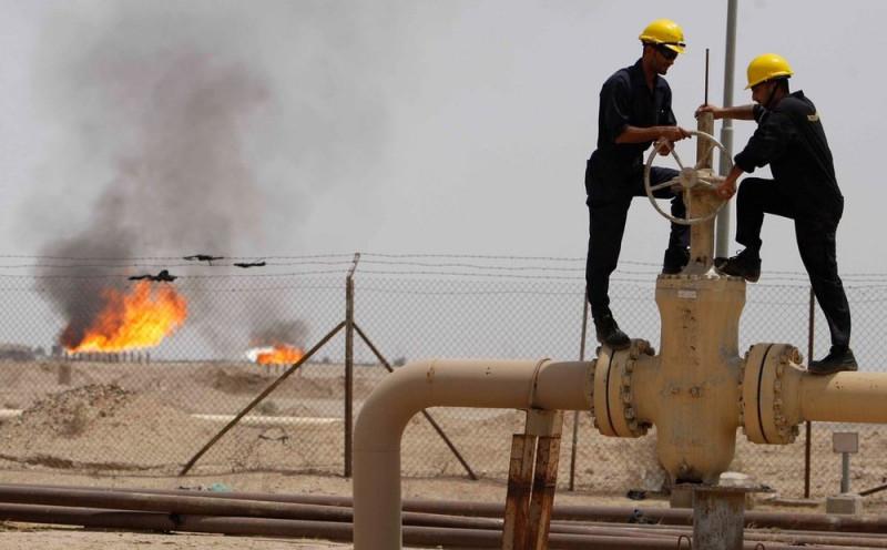 Ирак импортирует иранские газ и электроэнергию, игнорируя угрозы Соединенных Штатов