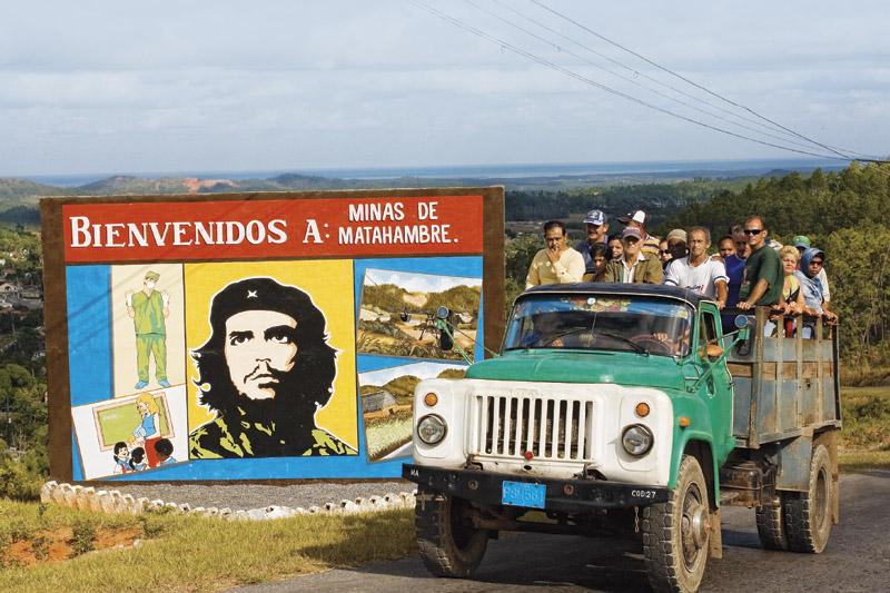 Угрозу для Кубы создаст прекращение поставки дешевой нефти из Венесуэлы