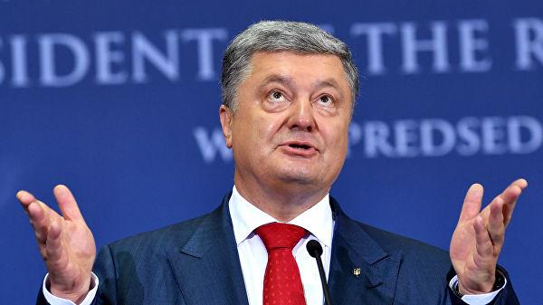 Порошенко завалит ЕС украинской электроэнергией