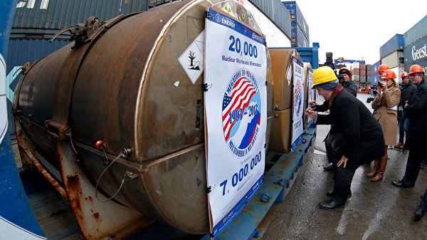 Как США с помощью Росатома разрушили свою атомную промышленность