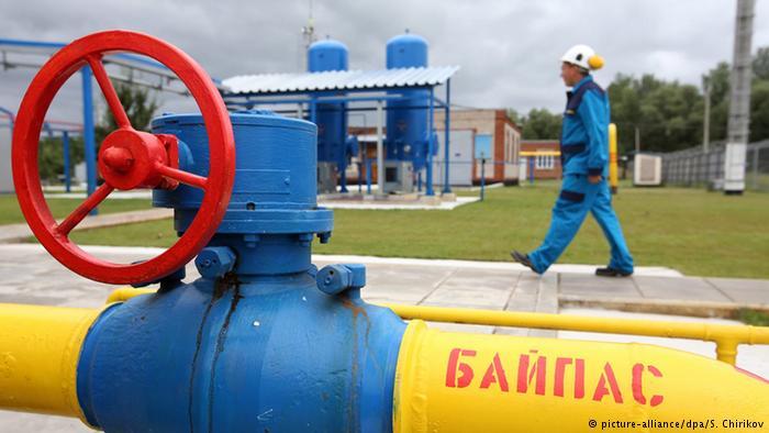 Независимость отменяется: Украина не нашла газ
