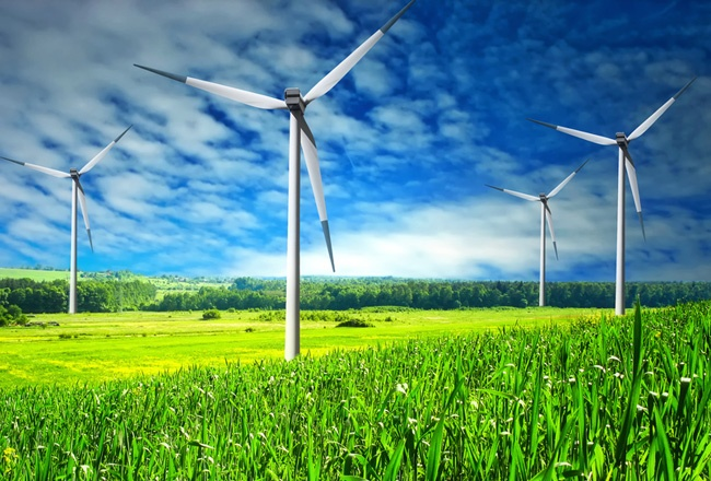 Bloomberg: в «зеленую» энергетику инвестировано 330 млрд долларов за 2018 год