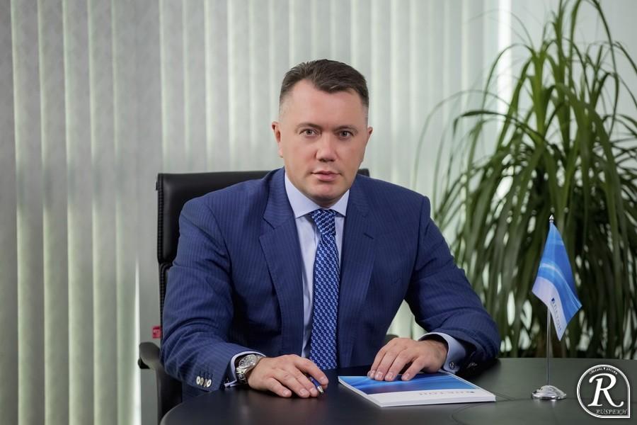 Олег Владимирович Поляков