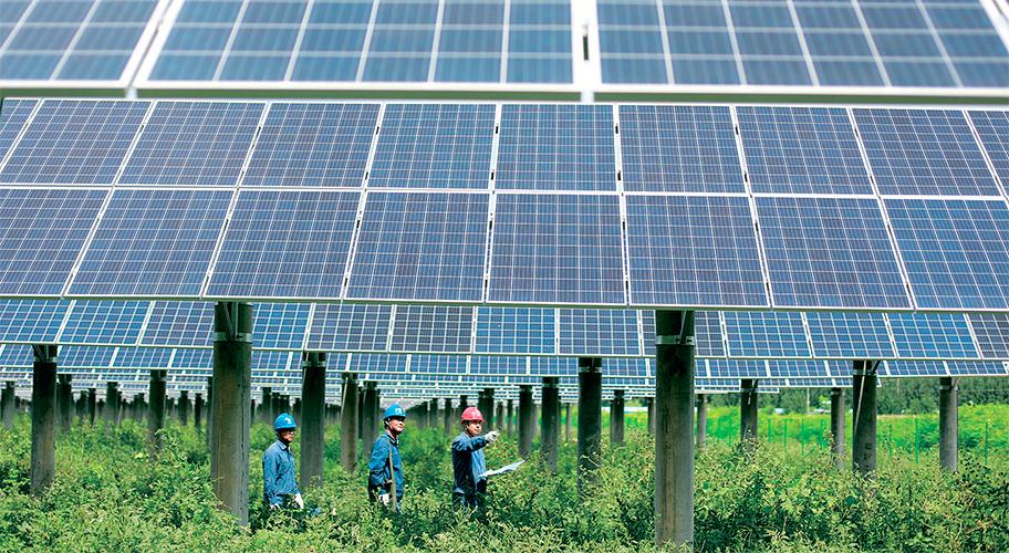 Тенденции мировой энергетики в период глобального кризиса