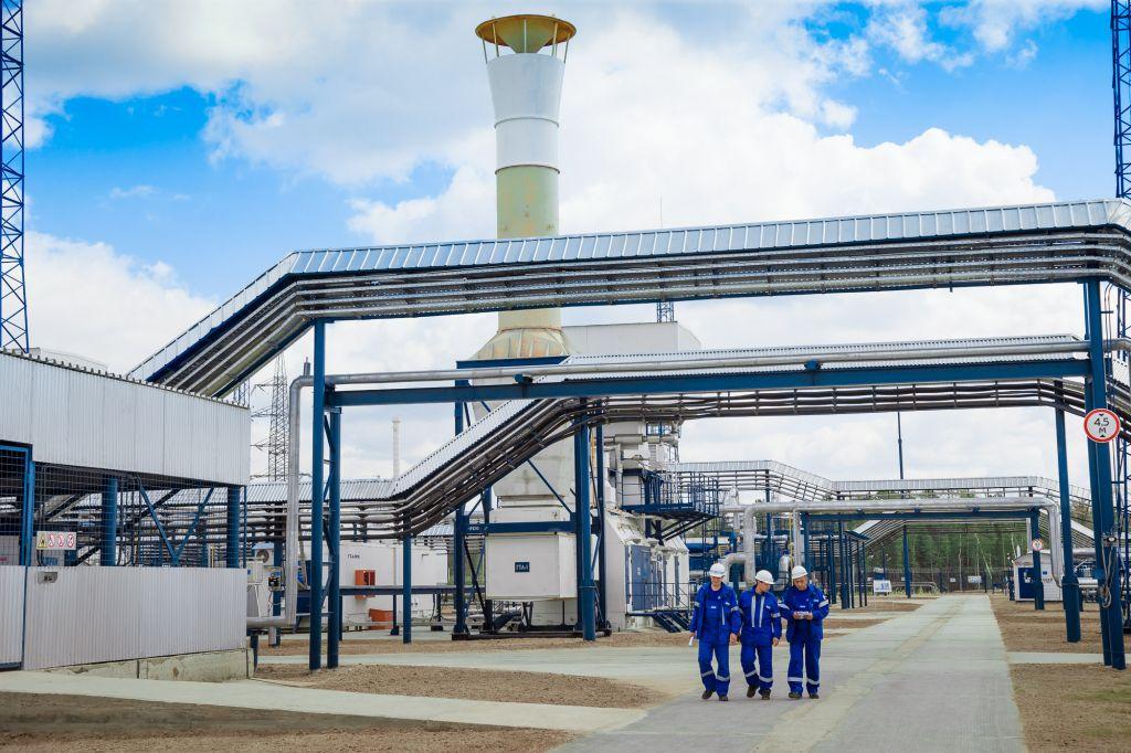 «Газпромнефть-Восток» готовит кадровый резерв для проектов по развитию газовой инфраструктуры