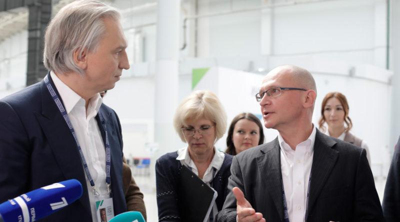 «Газпром нефть» создала платформу для привлечения талантливых профессионалов к решению задач крупного бизнеса