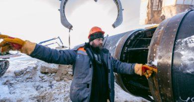 Совет директоров ПАО «Газпром» рассмотрел статус реализации крупнейших инвестиционных проектов