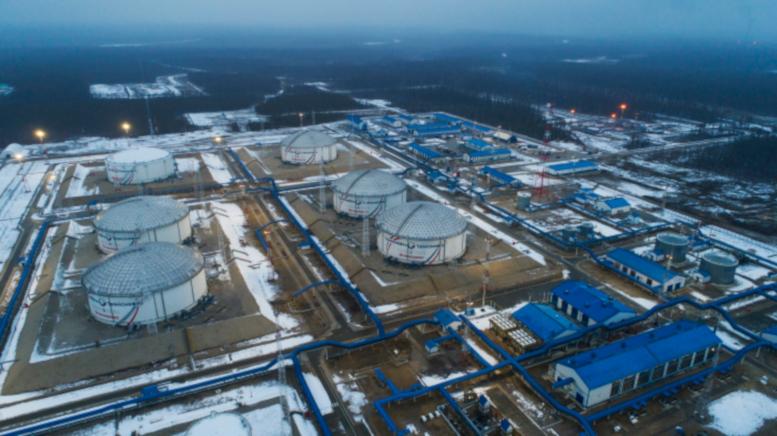 ООО «Транснефть – Восток» приступило к подготовке производственных объектов к паводкам