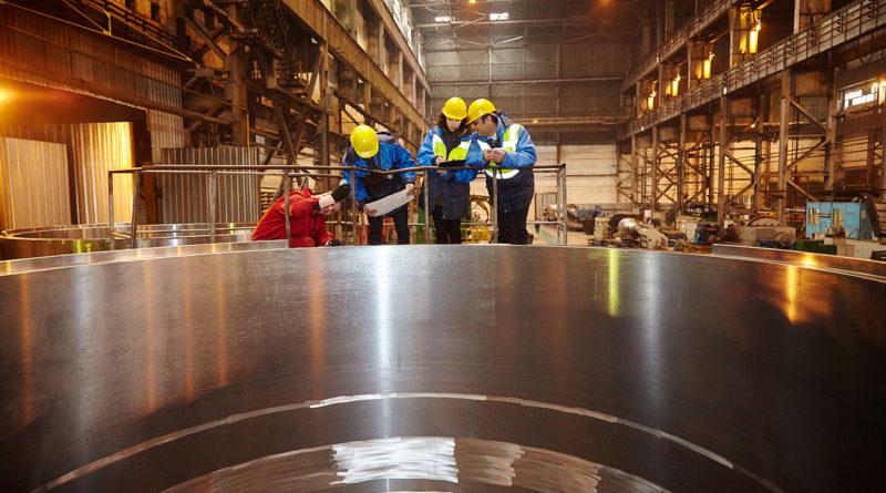изготовление и поставка оборудования для АЭС «Аккую» реакторного энергоблока №2 ( ЭМСС )