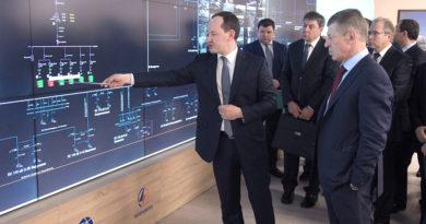 На протяжении 3-х лет «Россети» перейдут на электронное управление электросетями