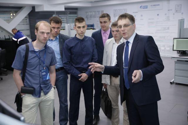 «Газпромнефть-Восток» развивает принципы эффективного производства