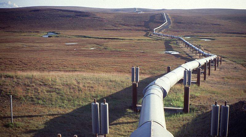 Трубопроводный транспорт: нефтепроводы России