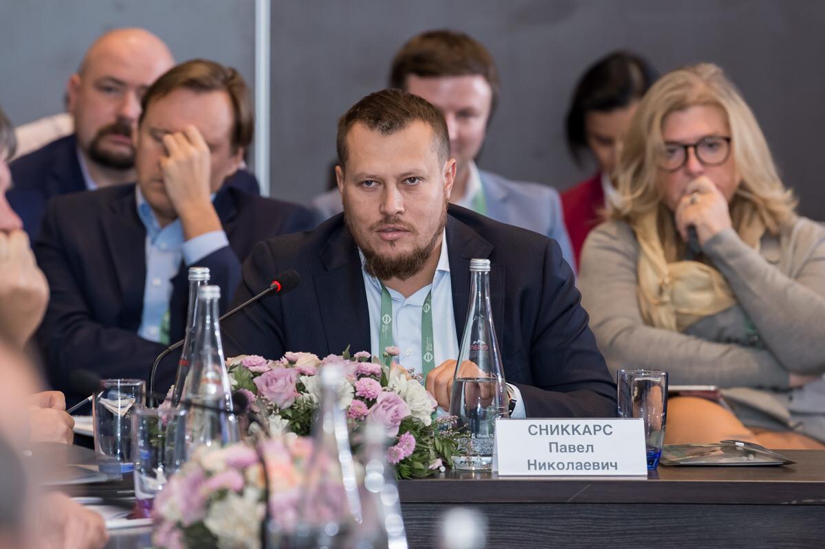 Павел Сниккарс: «К середине марта мы планируем внести проект постановления о введении платы за сетевые резервы в Правительство Российской Федерации»