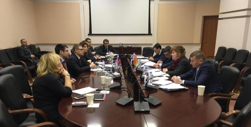 В первом чтении принят законопроект о закрытом перечне территорий с регулируемыми тарифами на энергорынке