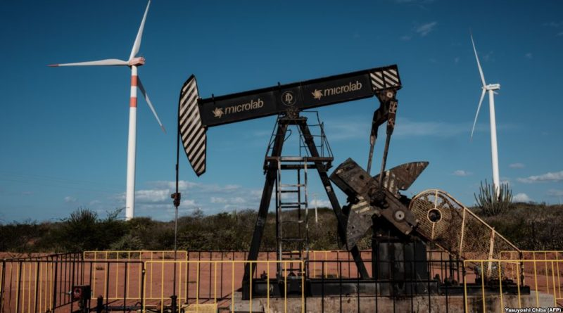 6 причин снижения цены на нефть